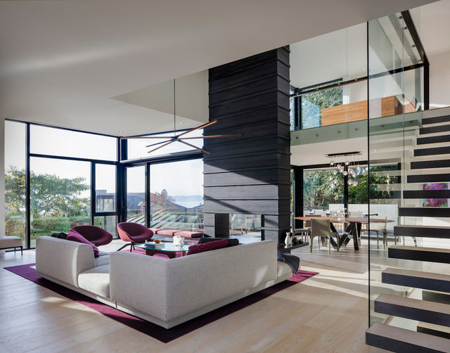 Window and door solutions guide for high-end homes. Available for download.